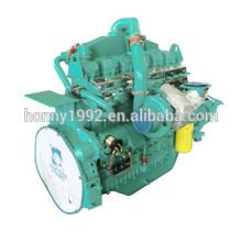 330kW -380kW Diesel-Generatoren Motor-Montage