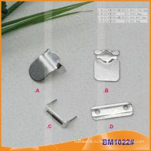 Крючок и застежка-молния BM1022