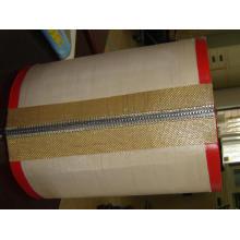 High strength non stick PTFE conveyor belt