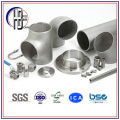 Super Duplex Stainless 180 Degree Elbow soldado Pipe Fitting