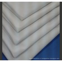 Tc отбеленный фабричный ценовой карман, подкладочная ткань