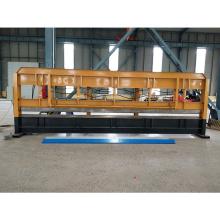 OEM automatic hydraulic sheet metal cood bending machine