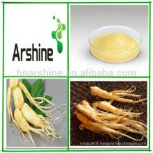 Natural Ginsenoside 80% Ginseng Root Extract