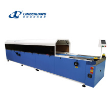 Auto Clothes Folding Packing Machine
