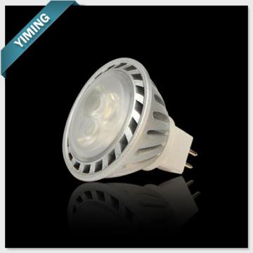 Nachrüst-MR16 3W LED-Strahler