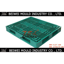 Injection Plastic Pallet Mould/Molding Fully Automatic