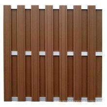 Boîte d'ombre clôture Composite, Europe Style