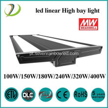 LED Linear High Bay Light para supermercado