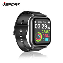2020 New Smart Watch Wristwatches Men Sport Watch Fitness Smart Bracelets Tracker Trainer Band For Heart Rate Monitor