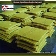 customize kevlar UD bullet proof armor plate