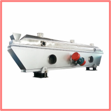 Secador de lecho fluido para sulfato de magnesio
