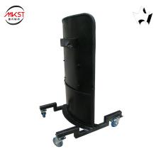 MKST With Wheels Bulletproof Shield Ballistic Shield Bullet Proof Shield