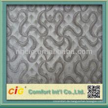 Neues Muster PVC Leder für Sofa Cover