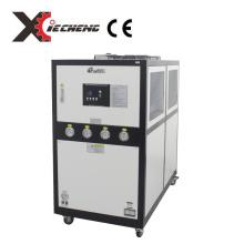 Chiller de refrigeração a ar ambiental com R134A