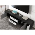 Timeless Modern Living Room Tv Stand Set