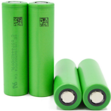 Sony 18650 Battery For LED Flashlight Maglite (18650pph)