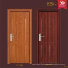 Fabrik Preis gefeuert Widerstand Holz Tür, Stahl Tür, Composite Tür Design