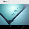 Landvac bajo precio aislamiento térmico vidrio de vacío templado para el acuario