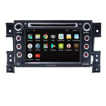 Android carro dvd gps player para Suzuki Grand