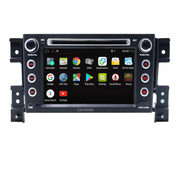 Android Auto DVD GPS-Player für Suzuki Grand