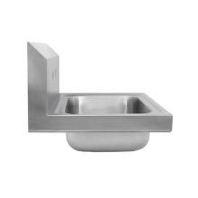 Wall Mount Hand Sink with Backsplash