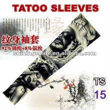 2016 fashion men tattoo sleeves cheap