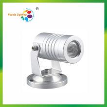 CE Pure Aluminum LED Garden Landscape Light (HX-HFL40-3WS)