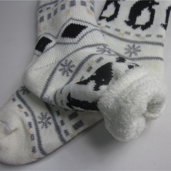 Slipper Socks (4)