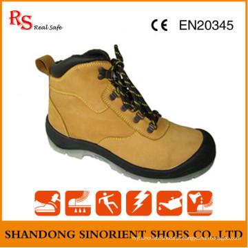 Sapatos de segurança de guarda de segurança U-Power RS730