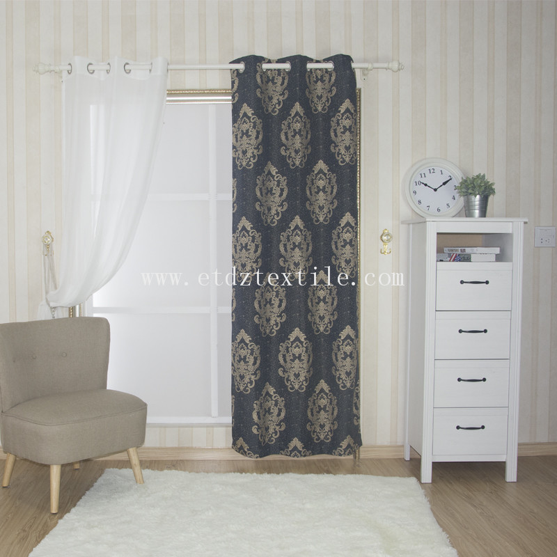 Wal-Mart window curtain FR3058