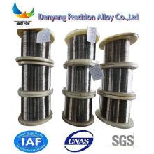Сплав прецизионного сплава 1J33 мягкого магнитного сплава