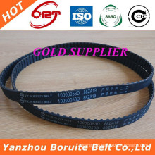 Hot auto fan belt BORUITE / HTD ARC TOOTH