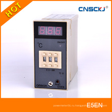 E5en Encoded Setting Цифровой терморегулятор Diaplsy