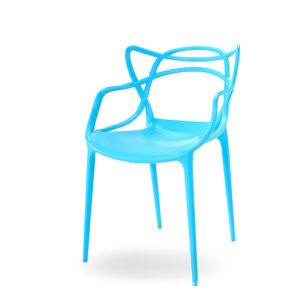 Replica Starck Masters Plastic Stackable Chair