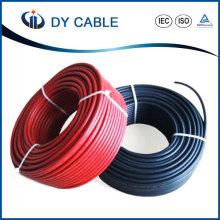 Kupferleiter-Haus-Draht mit PVC-Isolierung