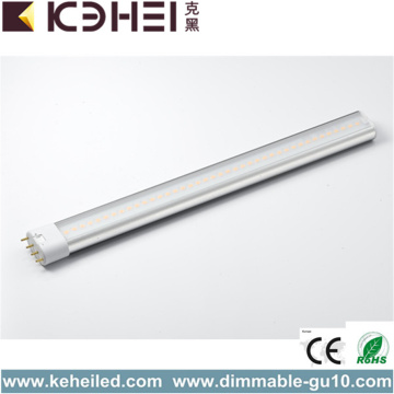 10W LED tubo de luz alta luminosa 110VAC