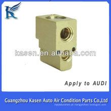 Expansão automática do compressor da válvula de expansão CA para AUDI