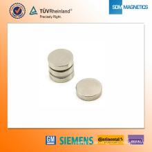 D20 * 5mm N42 Neodym-Magnet