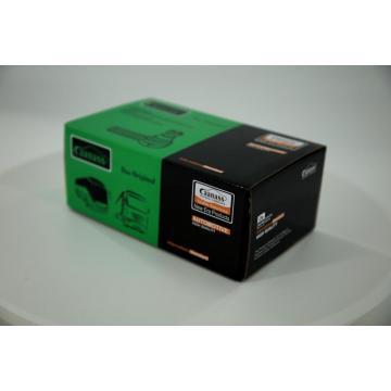 Custom Cardboard Paper Packaging magnetic Gift Box