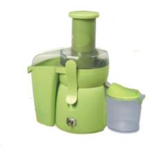 Extractor de jugo colorido salud