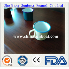 8cm Customized Enamel Mug