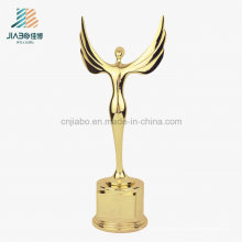 Presente relativo à promoção barato presente da lembrança dos ofícios do presente do ouro do metal da lembrança do presente de Oscar