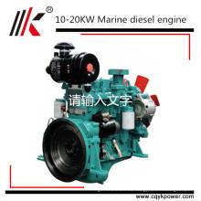 chinese cums ,deutz, weichai small boat engine, marine diesel engine with gearbox
