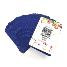 Wholesale manufacturer football playing card