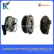 MSC90C 12v electromagnetic car air conditioner clutch for LANCER