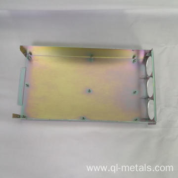 SPCC Electroplating/Welding Sheet Metal Parts Service