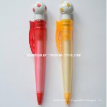 Футбол ручка, рекламные ручки Спорт (ЛТ-Y040)