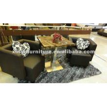 Modernos muebles de café XDW1004