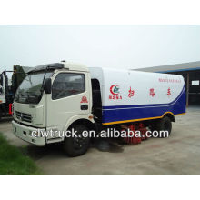 Dongfeng FRK sweeper truck