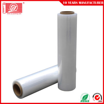 "18 ""LLDPE Wrap Film For Furniture Wrap"